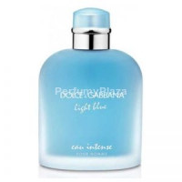 Dolce & Gabbana Light Blue Eau Intense Pour Homme woda perfumowana spray 100 ml TESTER