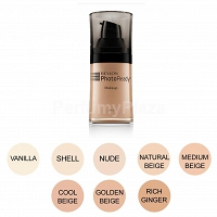 Revlon PhotoReady Makeup 009 Rich Ginger 30 ml
